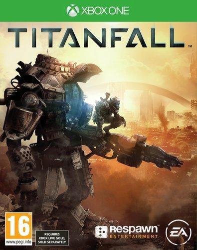 Titanfall til Xbox One