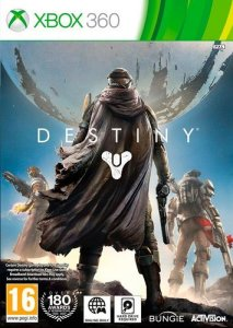 Destiny til Xbox 360