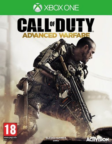 Call of Duty: Advanced Warfare til Xbox One