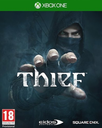 Thief til Xbox One