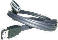 MicroConnect External e-SATA Cable 0.5m 3Gb