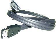 MicroConnect External e-SATA Cable 1.5m 3Gb
