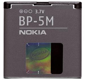 Nokia BP-5M