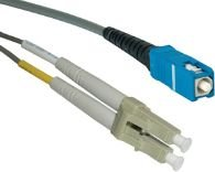 MicroConnect LC/PC-SC/PC 10M 62,5/125 MM