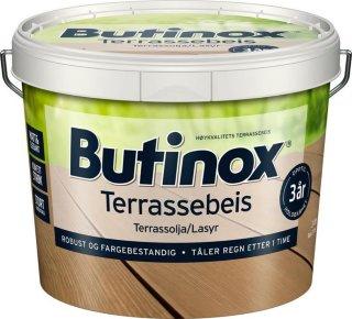 Terrassebeis (2,7 liter)