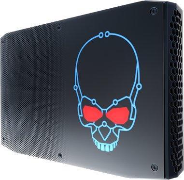 Intel Nuc I7-8809G Hades Canyon VR (BOXNUC8I7HVK2)