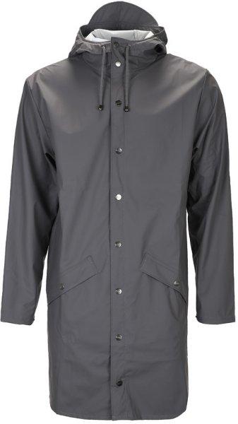 Samsøe Samsøe lang jakke herre jakker, sammenlign priser og