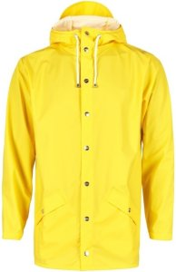 1201 Jacket regnjakke (Unisex)