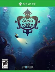 Song of the Deep til Xbox One