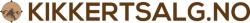 Kikkertsalg.no logo