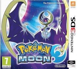 Game Freak Pokémon Moon
