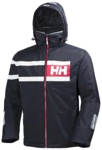 Helly Hansen Salt Power seilerjakke (Herre)