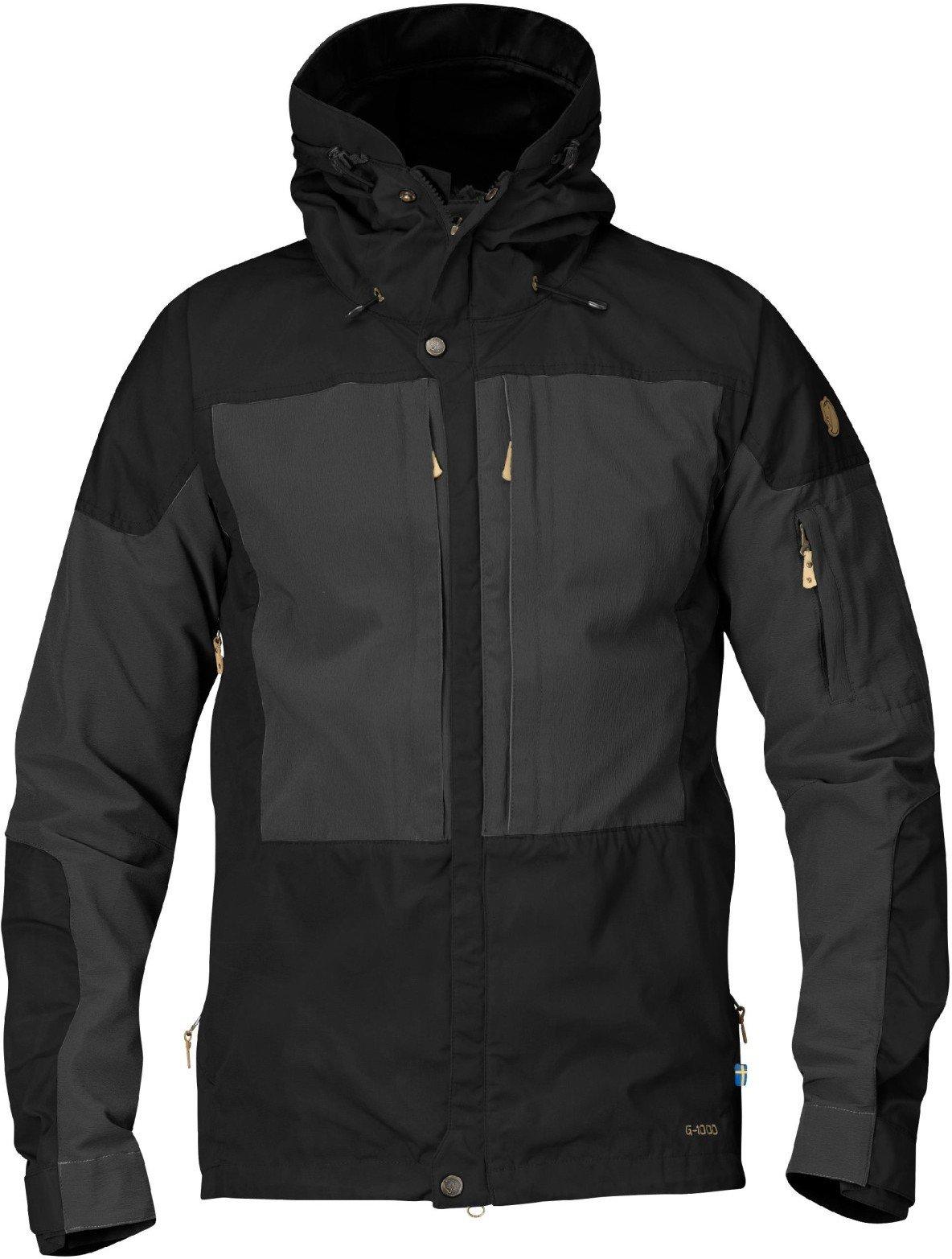 Best pris på Fjällräven Sarek Winter Jacket (Dame) Jakker