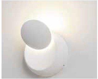 V-Tac Vegglampe 5W TAC##7086