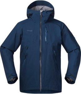 b762ebaa Best pris på Bergans Haglebu Skijakke (Herre) - Se priser før kjøp i ...