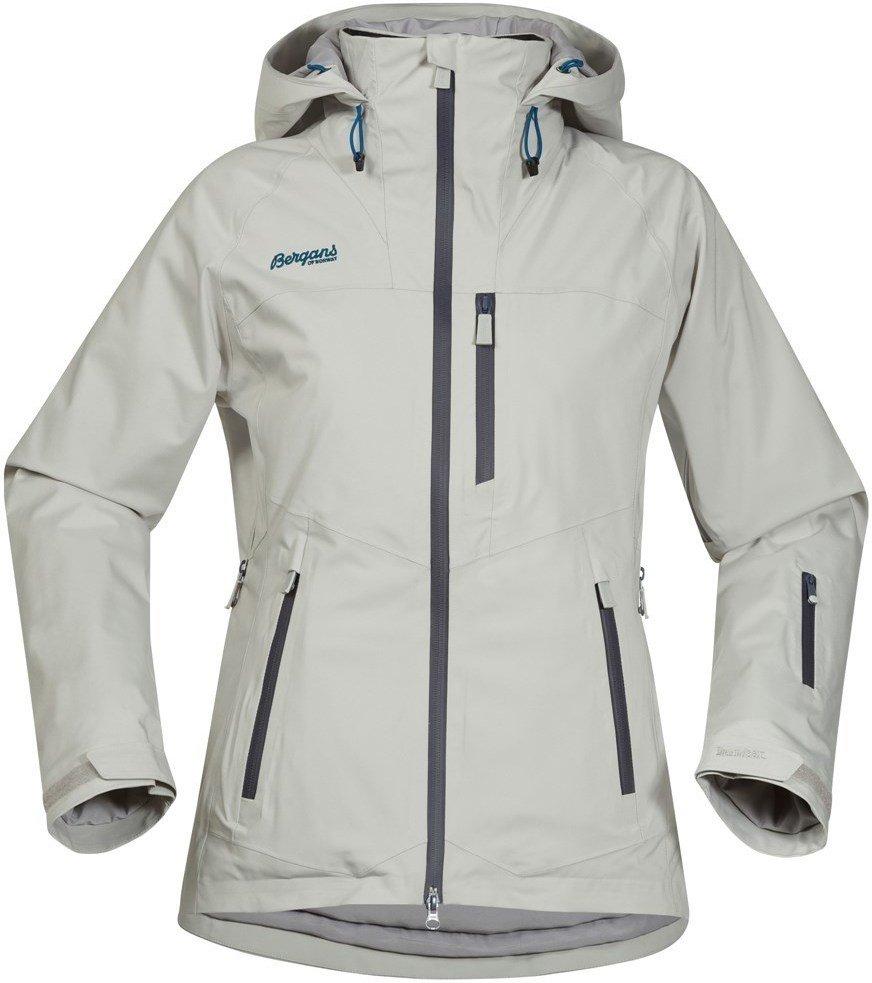 Best pris på Bergans Norefjell Jacket (Herre) Jakker