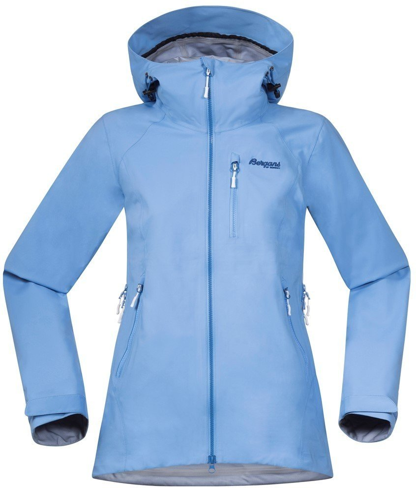 Best pris på Bergans Eidfjord Jacket (Dame) Jakker