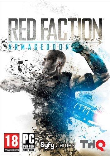 Volition Red Faction: Armageddon