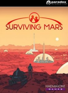 Surviving Mars til Playstation 4