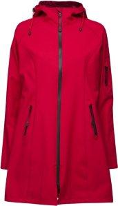 Ilse Jacobsen lang jakke dame jakker, sammenlign priser og