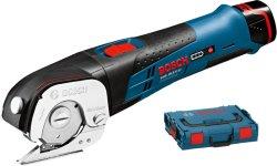 Bosch GUS 12V-300 (Med batteri)