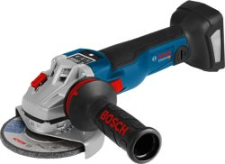 Bosch GWS 18 V-125 SCT (Uten batteri)