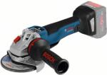 Bosch GWS 18 V-125 PSCT (Uten batteri)