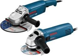 Bosch GWS 20-230 JH & GWS 850C