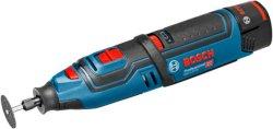 Bosch GRO 12V-35 (2x2,0 Ah)