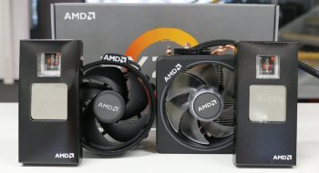 Test: AMD Ryzen 7 2700X