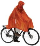 Exped Daypack & Bike Poncho regnponcho (Herre)