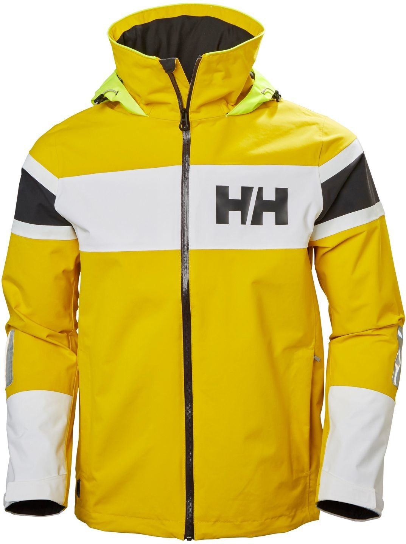 Best pris på Helly Hansen Salt Jacket (Herre) Jakker
