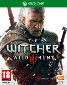 The Witcher 3: Wild Hunt til Xbox One
