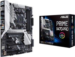 Asus Prime X470-Pro Gaming