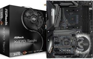 ASRock X470 TAICHI