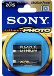 Sony 2CR-5