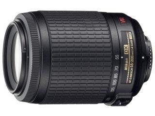 Nikon AF-S DX Nikkor 55-200mm f/4-5.6G ED