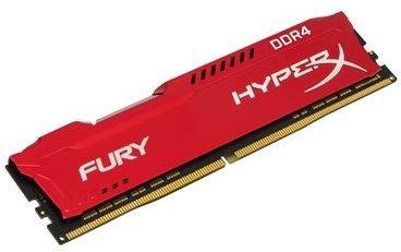 HyperX Fury DDR4 3200MHz 16GB (HX432C18FR/16)