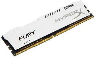 Fury DDR4 3200MHz 8GB (HX432C18FW2/8)
