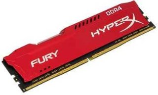 Fury DDR4 3466MHz 16GB (HX434C19FR/16)