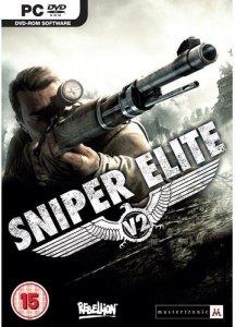 Sniper Elite V2 til PC