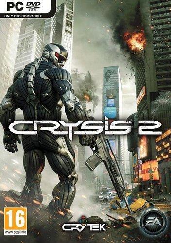 Crysis 2 til PC