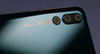 Test: Huawei P20 Pro
