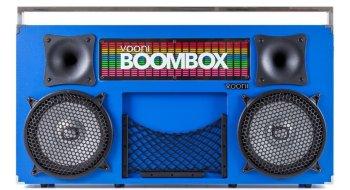 Test: Vooni Boombox