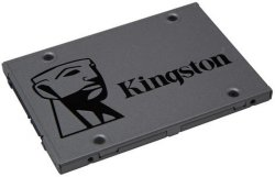 "Kingston UV500 120GB 2.5"""