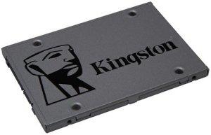 "Kingston UV500 480GB 2.5"""