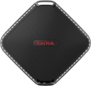SanDisk Extreme 500 Portable 120GB