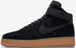 Nike Air Force 1 07 Hi (Herre)