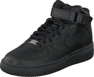 Best pris på Nike Air Force 1 Mid '07 (Dame) Se priser før