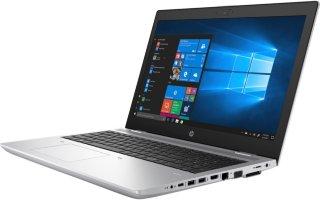 HP ProBook 650 G4 (5SQ78ES)